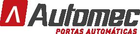 Logo Automec Portas Automáticas
